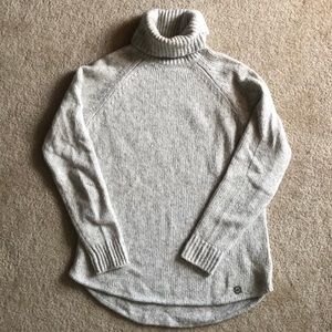 Michael by Michael Kors gorgeous Grey Sweater